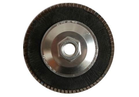 Flap discs with 5/8-11 Hub