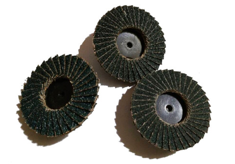 Quick Change Flap Discs