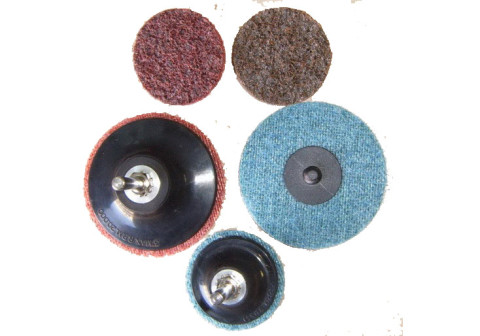 Surface Conditioning Discs